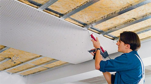 Теплоизоляция для дома лучшая фасада